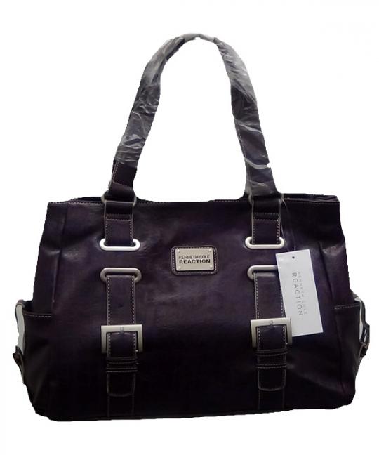 Kenneth Cole Reaction Handbags [Blackberry]
