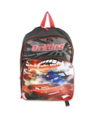 Disney Cars 2 Backpack with Hologram