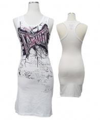 TapouT Womens Tank Top [No Surrender]