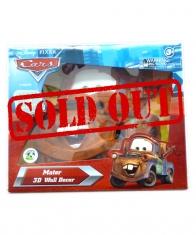 Disney Pixar Wallables - Mater