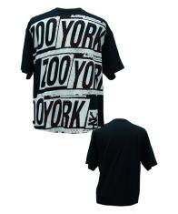 Zoo York Mens T-Shirt [Black]
