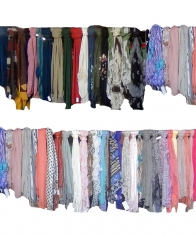 Women's Scarfs - Blowout Special!