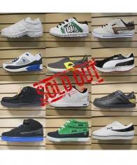 Sneaker Men's and Women's Shoe Mix [Pallet]