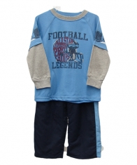 Kids Headquarters Baby Boy 2 Piece Set [Assorted]