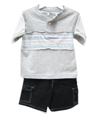 Kenneth Cole Baby Boy 2 Piece Set [Assorted]