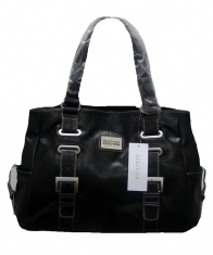 Kenneth Cole Reaction Handbags [Black]