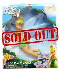 Disney Fairies Wallables - Tinkerbell