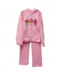 Kids Headquarters Girls 2 Piece Set [Assorted]