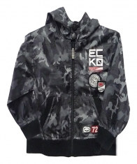 ecko unltd. Boys Jacket [Cement]
